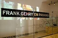 Exposición Temporal Frank Gehry Panamá_VM