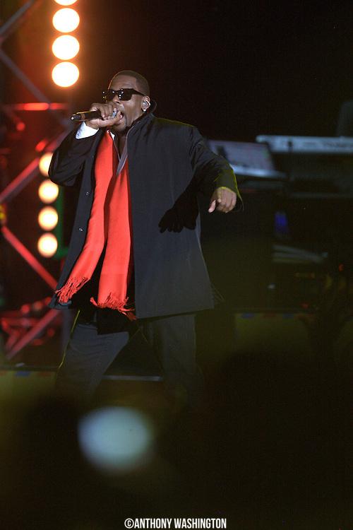 R Kellys Love Letter Tour