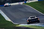 Black Bull Garage 59 McLaren 570S GT4 with drivers Akhil Rabindra & Dean MacDonald | British GT Championship | Donington Park | Photo: Jurek Biegus