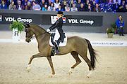 Morgan Barbancon Mestre - Girasol<br /> Indoor Brabant 2016<br /> © DigiShots
