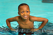 YMCA Pool shoot on Tuesday, Nov. 11, 2014 at the Downtown YMCA locattion.