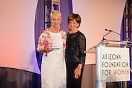 Arizona Foundation For Women Awards Luncheon 2015