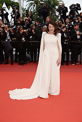 May 18, 2019 - Cannes, France - CANNES, FRANCE - MAY 18: Iris Berben attends the screening of ''Les Plus Belles Annees D'Une Vie'' during the 72nd annual Cannes Film Festival on May 18, 2019 in Cannes, France. (Credit Image: © Frederick InjimbertZUMA Wire)