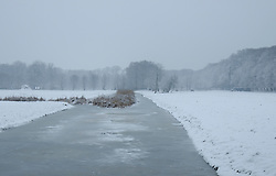 Trompenburgh Winter, koud, cold snow, sneeuw, winter, cold, wit, white
