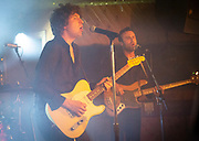The Kooks <br />