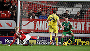 Charlton Athletic v Nottingham Forest 03/01/2015