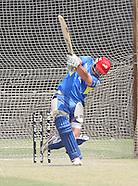 IPL - Daredevils Practice Delhi