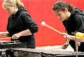 LCGPC-East Central HS Percussion-HCHS Show