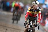 2015.01.17 - Zonnebeke - Kasteelcross