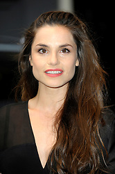 Image ©Licensed to i-Images Picture Agency. 08/07/2014. London, United Kingdom. Charlotte Riley during the press night for 'The Curious Incident Of The Dog In The Night-Time' at Gielgud Theatre. Picture by Chris Joseph / i-Images