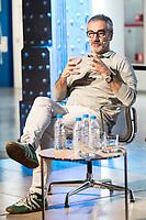 "Spanish director Javier Fesser during the presentation of the new Javier Fesser short film ""Servicio Tecnico"",in Madrid, March 15, 2016<br /> (ALTERPHOTOS/BorjaB.Hojas)"