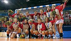 20040829 Olympics Athens 2004 Håndbold kvinder, finale