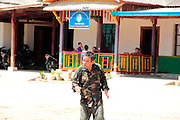 KIO Drug Rehabilitation Center