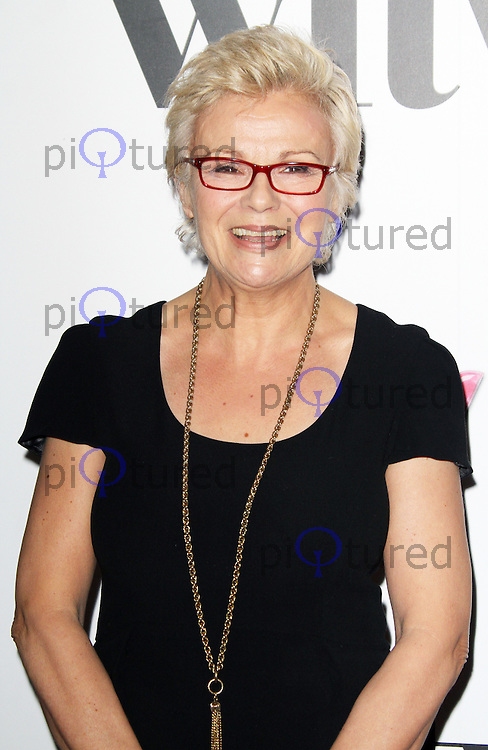 LONDON - DECEMBER 07: Julie Walters attended the Women in Film and TV Awards at the London Hilton Hotel, Park Lane, London, UK. December 07, 2012. (Photo by Richard Goldschmidt)