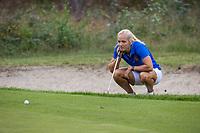 NUNSPEET  -  Romy Meekers (Oranje) , speler NGF Nationale selectie golf Nationale team,   COPYRIGHT KOEN SUYK
