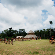 festa yawanawa