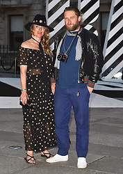 The Royal Academy Of Arts Summer Exhibition VIP Preview held at The Royal Academy Of Arts, Burlington House, Piccadilly, London on Tuesday 7 June 2016