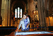 Saint Patrick's Cathedral launch interactive Discovery Space