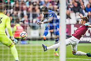 West Ham United v Everton 13/05/2018