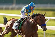 Belmont Stakes Triple Crown