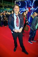 AMSTERDAM - Bij het Pathe ArenA Theater is de filmpremière van Spiderman II gehouden. Met hier op de foto  Erik van der Hoff. FOTO LEVIN DEN BOER - PERSFOTO.NU
