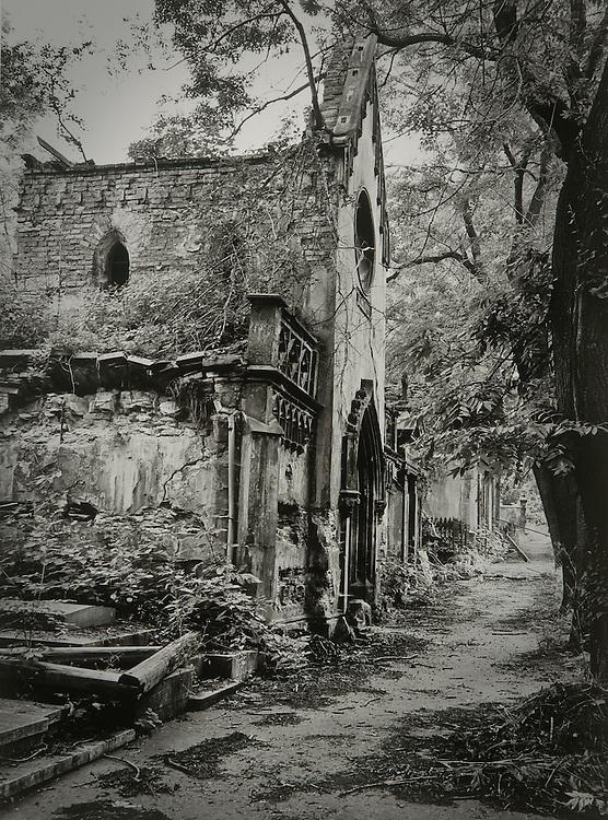 New Cemetery, Prague No. 1