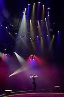 the Cirque d'Hiver, Paris..photo by Owen Franken - Photograph by Owen Franken