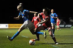 - Mandatory by-line: Dougie Allward/JMP - 26/03/2016 - FOOTBALL - Stoke Gifford Stadium - Bristol, England - Bristol City Women v Sheffield FC Ladies - FA Women's Super League 2