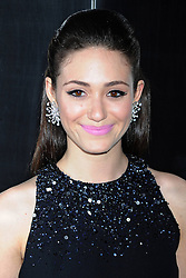 Emmy Rossum attends the New Yorker's For Children's 10th Anniversary A Fool's Fete Spring Dance at Mandarin Oriental Hotel New York, USA, April 9, 2013. Photo by Imago / i-Images...UK ONLY.