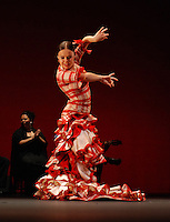 Rocio Molina at Sadler's Wells Flamenco Festival