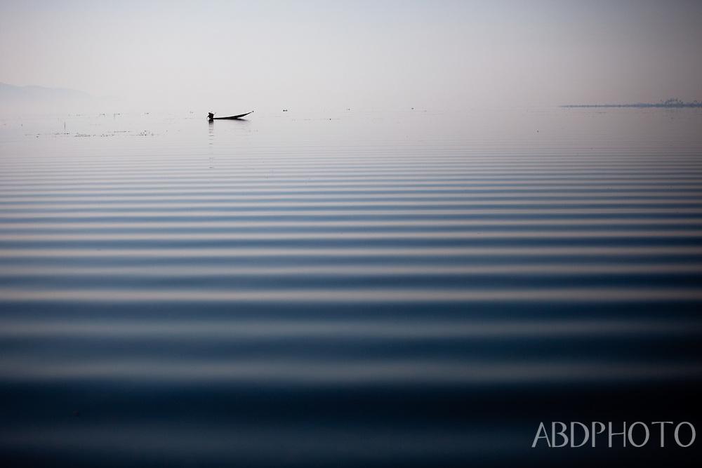 Inle Lake Myanmar Burma