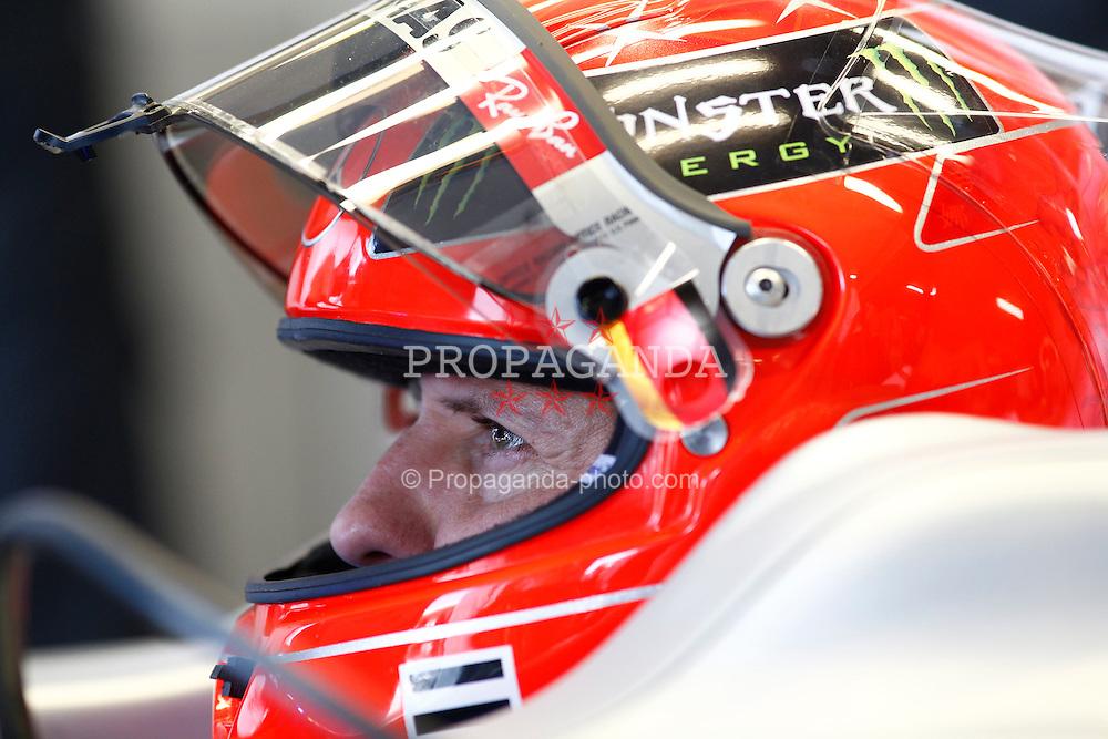 Motorsports / Formula 1: World Championship 2010, GP of Europe, 03 Michael Schumacher (GER, Mercedes GP Petronas),