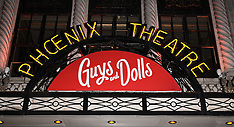 14 APRIL 2016 Guys And Dolls Media Night