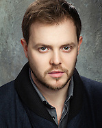 Actor Headshot Photography Tim Wellings