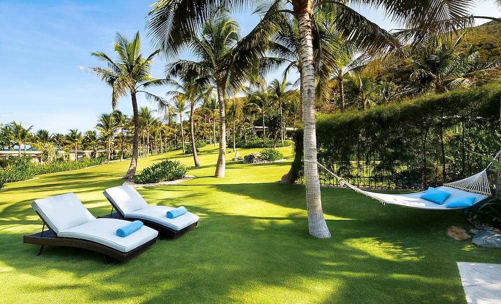 Mia Resort at Nha Trang, Vietnam