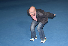 17 MAR 2016 Eddie The Eagle European Premiere