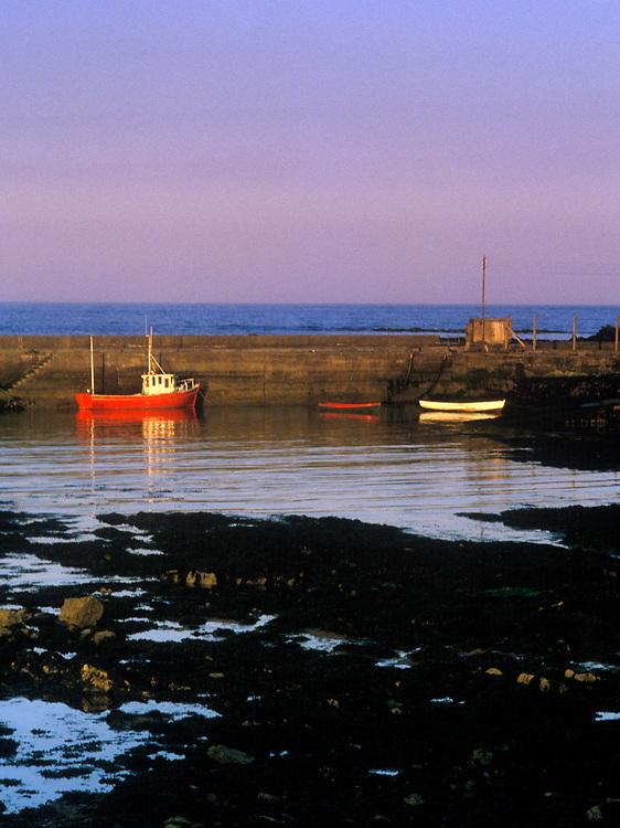 Boats, Ireland