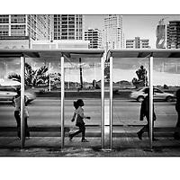 """Autor de la Obra: Aaron Sosa<br /> Título: """"Serie: Desde el Autoexilio""""<br /> Ciudad de Panamá, Panamá.<br /> Año de Creación: 2010<br /> Técnica: Captura digital en RAW impresa en papel 100% algodón Ilford Galeríe Prestige Silk 310gsm<br /> Medidas de la fotografía: 33,3 x 22,3 cms<br /> Medidas del soporte: 45 x 35 cms<br /> Observaciones: Cada obra esta debidamente firmada e identificada con """"grafito – material libre de acidez"""" en la parte posterior. Tanto en la fotografía como en el soporte. La fotografía se fijó al cartón con esquineros libres de ácido para así evitar usar algún pegamento contaminante.<br /> <br /> Precio: Consultar<br /> Envios a nivel nacional  e internacional."""