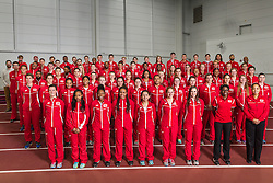 BU Multi-team Indoor Track & Field: