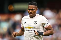 Luis Antonio Valencia of Manchester United - Mandatory by-line: Robbie Stephenson/JMP - 02/09/2018 - FOOTBALL - Turf Moor - Burnley, England - Burnley v Manchester United - Premier League