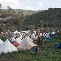 04 Lesbos Moria Refugee Camp