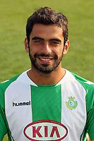Tiago Terroso   ( Vitória Setúbal FCl )