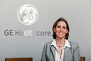 Susan Graham-Bryce, senior HRM Global Marketing & Communications at GE