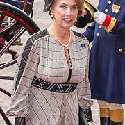 NLD/Den Haag/20180918 - Prinsjesdag 2018, Bibi van Zuylen  Nijevelt