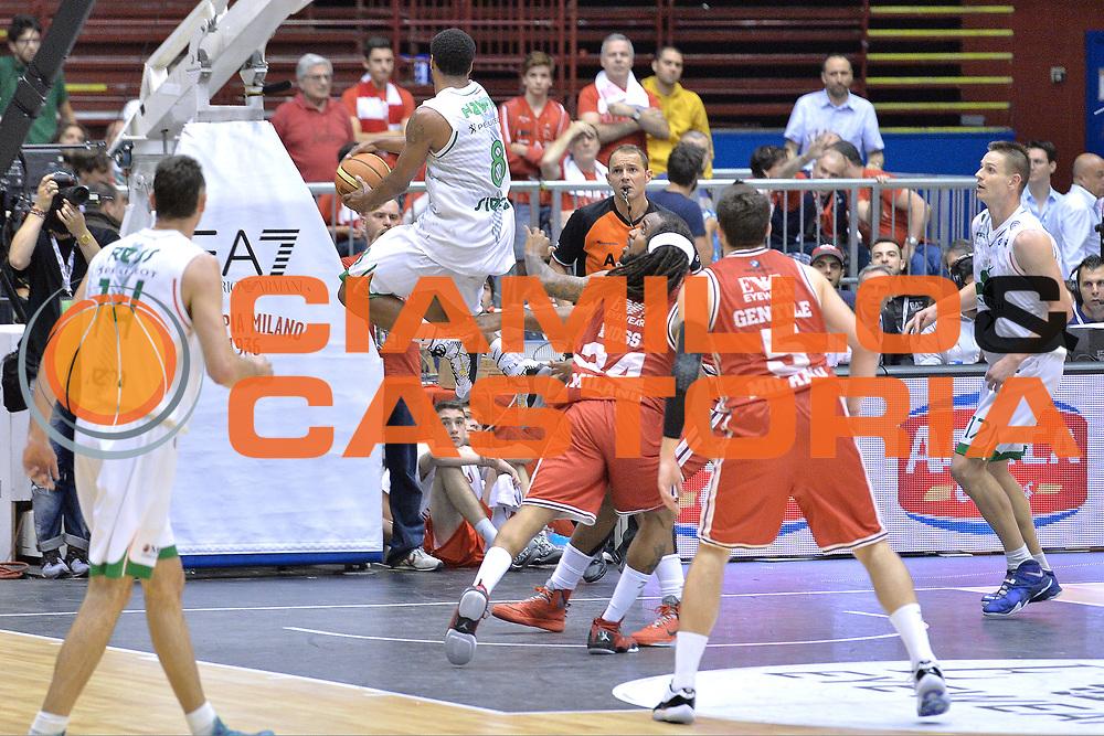 DESCRIZIONE : Milano Lega A 2013-14 EA7 Emporio Armani Milano  vs Montepaschi Siena playoff finale gara 2<br /> GIOCATORE : Haynes Marquez<br /> CATEGORIA : Tiro<br /> SQUADRA : Montepaschi Siena <br /> EVENTO : finale gara 2 playoff<br /> GARA : EA7 Emporio Armani Milano vs Montepaschi Siena gara2<br /> DATA : 17/06/2014<br /> SPORT : Pallacanestro <br /> AUTORE : Agenzia Ciamillo-Castoria/I.Mancini<br /> Galleria : Lega Basket A 2013-2014  <br /> Fotonotizia : Milano<br /> Lega A 2013-14 EA7 Emporio Armani Milano vs Montepasci Siena playoff finale gara 2<br /> Predefinita :