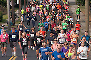 2014 Run 4 Downtown road race