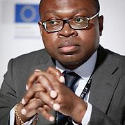 20160615 - Brussels , Belgium - 2016 June 15th - European Development Days - Assessing sustainable development in global value chains - Viwanou Gnassounou , Assistant Secretary General , ACP Secretariat© European Union
