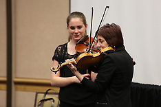 MC - Pre-college level Violin