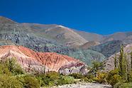 - Cerro de los Siete Colores
