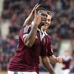 Hearts v Cowdenbeath | Scottish Championship | 28 February 2015